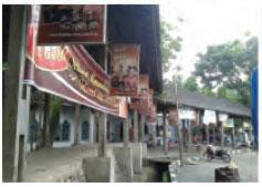Vertical Signboard