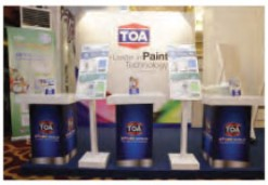 TOA Paint Indonesia