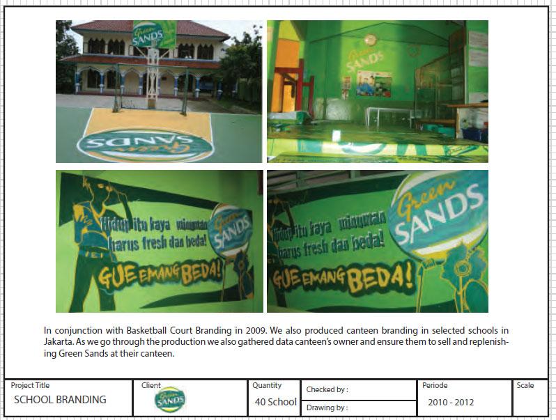 school-branding